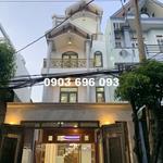 7.Bán nhà mặt tiền quận Gò Vấp đường Lê Thị Hồng, P.17 Giá 13.9 tỷ