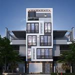 Bán nhà mặt phố Linh Lang, Đào Tấn, Ba Đình 40m 5 tầng, mặt tiền 6m giá 13.5 tỷ, ô tô tránh,