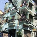 Bán nhà phố 3 lầu, đường Ba Vân, Tân Bình, 4*14m,  giá 7.6 tỷ. (GP)