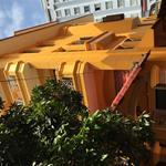 Villa Q3 tiện kd nhà hàng, spa...