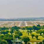 Bán lô đất nền sổ đỏ trong sân Golf Biên Hoà