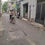 Bán nhà hẻm xe hơi Lý Thường Kiệt, Tân Bình: DT 9*5m - 2 lầu, giá 6.2 tỷ .(GP)
