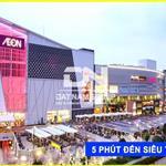 Kẹt tiền bán gấp 135m2 thổ cư MT Võ Văn Vân, sổ hồng vĩnh viễn, cách CoopMart 200m
