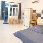 Cho thuê phòng đầy đủ nội thất nhà mới xây mặt tiền 841 Nguyễn Kiệm P3 Gò Vấp