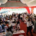 Dự án khu dân cư Center City 3 (Sài Gòn Land 2) - Huyện Bàu Bàng, chỉ từ 574tr/nền, 0901555164