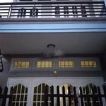 Cho thuê nhà nguyên căn có nội thất 1 lầu 140m2 tại Đường số 5 P Trường Thọ TĐức giá 9tr/th
