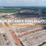 Đất nền khu tái định cư Becamex 5x30m thổ cư 100%, giá 660tr/nền