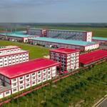 Đất nền TĐC Becamex Chơn Thành Bình Phước giai đoạn 1