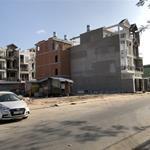 Nhà ngay khu Đô thị Vạn Phúc, DT: 61m2, Giá 7 tỷ, Sân ô tô riêng, Đường 8m, Hiệp Bình Phước, Thủ Đức