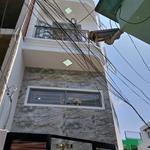 Ngã 6 Gò Vấp tấp vô mua, bán nhà HXH 28 Trần Thị Nghỉ, Phường 7, 5 tầng, 6,9 tỷ