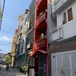 Bán nhà góc 2MT 5 tầng mặt tiền Nguyễn Trãi, P Bến Thành, Q1, cho thuê 2,3 tỷ /tháng
