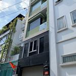 Bán khách sạn 11 tầng mặt tiền phường Bến Nghé, quận 1 khai thác 8 tỷ /năm