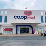 Cần sang lại lô góc siêu vip 6m x 20m, khu tân tạo, thổ cư 100%, đối diện siêu thị Coop Mart