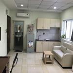 Cho thuê căn hộ 35m2 1pn đầy đủ nội thất mặt tiền 53 Trần Bình Trọng P5 Q Bình Thạnh