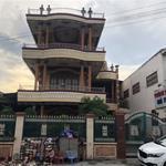 Cho thuê nhà 427m2 thiết kế kiểu biệt thự mặt tiền Quách Điêu Vĩnh Lộc A Bình Chánh