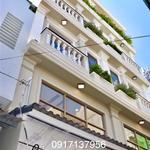 Nhà Bán Gò Vấp. 4,2x15m Nhà Đẹp Sắc Xảo Ngã 3 Thống Nhất Và Nguyễn Văn Lượng Siêu Thị Lottel