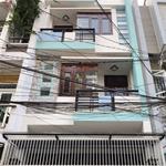 Bán nhà 32 Lê Văn Thọ, Phường 11, Quận Gò Vấp, 4m x 15m, 4 tầng, giá 7,5 tỷ