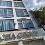 Bán khách sạn 32 phòng ngay Bến Thành, Q1 (7x22m), NH 11m, HĐ thuê 300 triệu, 74 tỷ