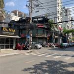 Bán siêu phẩm phường Bến Thành Q1 giá 36 tỷ nay bán 30.5 tỷ
