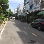 Bán 230m2 thổ cư 100% đường Bình Phú, Q6. Sổ hồng riêng, đường nhựa 16m
