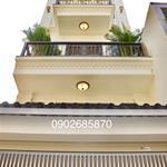 197. Bán Nhà Gò Vấp. 4,2x15m Nhà Phố Kiến Trúc Sang Trọng Quý Phái Bật Nhất Đẹp Quyến Rủ Ánh Nhìn
