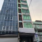Bán Cao Ốc MT P, Nguyễn Thái Bình, Quận 1, DT: 12,9x21 hầm 10 lầu, Gía: 200 Tỷ
