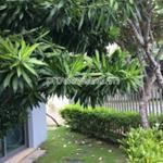 Biệt thự Villa Riviera An Phú cần bán sân vườn rộng gồm 1 trệt 2 lầu 5 phòng ngủ