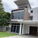 Villa Riviera Cove càn cho thuê gấp 1 trệt 2 lầu 4 phòng ngủ 500m2 nội thất đầy đủ