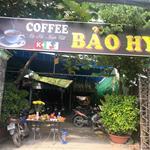 Chính chủ sang gấp quán cafe sân vườn đẹp lung linh tại Nguyễn Thị Thử Hóc Môn