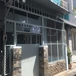 Cho thuê nhà nguyên căn 4x22 có gác tại 77/31 Lê Lai P12 Q Tân Bình giá 12tr/tháng