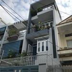 Cần bán gấp nhà 3 tầng hẻm 281 đường Lê Văn Sỹ, phường 1, Tân Bình (ĐD)