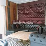 Chủ Biệt thự Villa Riviera An Phú cần bán gồm 1 trệt 2 lầu với 5 phòng ngủ có sân vườn