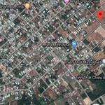 Chính chủ bán đất KP.Lam Sơn, diện tích 200m2 (5mx40m) có 60m2 đất ở, mặt tiền đường nhựa