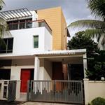 Biệt thự cao cấp Villa Riviera Quận 2 cần bán 3 tầng tại khu G 5 phòng ngủ có sân vườn