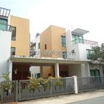 Villa Riviera An Phú đã có sổ hồng cần bán gấp với diện tích 289m2 2 tầng 5 phòng ngủ