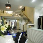 Bán khách sạn Thiên Hương mặt tiền Bắc Hải đang cho thuê 55 triệu/tháng, 3,5 x25m (TG)