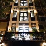 Mua lời ngay 2 tỷ khách sạn KASA đường Nguyễn Biểu ngay Trần Hưng Đạo, 4x20m, giá 26,5 tỷ (TG)