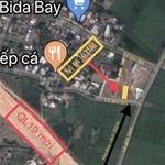 Cần bán lô đât thôn Quang Huy- Phước Lộc- Tuy Phước - Gía rẻ  !!!!!!!!!