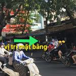 Cho thuê mặt bằng kinh doanh buôn bán mặt tiền 121 Tân Quý P Tân Quý Q Tân Phú
