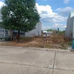 Nhà cần bán lô đất tại khu L MỸ PHƯỚC 3 gần trường học và chợ có 300m2 đất thỏ cư sổ hồng