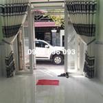 8.Bán nhà hẻm xe hơi quận Gò Vấp Giá 3.89 tỷ, khu an ninh, sổ hồng riêng!