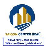 chính chủ bán nhà 106 - 108 lê thị riêng, bến thành q1 dt 12x15m giá 33 tỷ