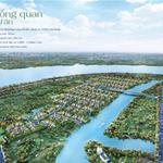 Độc Nhất Vô Nhị  giữa Lòng Sài Gòn  Biệt thự sinh thái vườn An Ninh 24/24  LH:0909686046