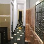 Cho thuê gấp căn hộ 63m2 2pn mặt tiền 85B Nguyễn Thần Hiến P18 Q4 giá 5tr/tháng