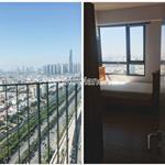 Căn hộ cho thuê tại Masteri Thảo Điền gồm 3 phòng ngủ block T5 tầng cao view Landmark81