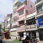 Bán nhà mặt tiền đường Nguyễn Thị Minh Khai, Q1. Diện tích 3.1x15m, nở hậu, xây trệt, 3 lửng, 2 lầu
