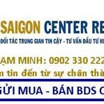 Bán nhà mặt tiền khu Võ Văn Tần, P5, Q3. 10 x 18m giá 42 tỷ