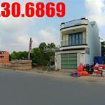 Sang gấp lô góc hai mặt tiền đường Trần Văn Giàu liền kề KDC POUYUEN Bình Tân
