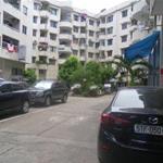 Cho thuê căn hộ 86m2 2pn có sẵn máy lạnh tại 675 Nguyễn Kiệm P8 Q Phú Nhuận giá 13tr/th