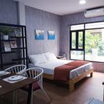 Cho thuê phòng đầy đủ nội thất chuẩn Khách Sạn Tại 7/40 Đường C1 P13 Q Tân Bình giá từ 4,5tr/th